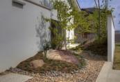 庭園工事の施工実績|熊田造園